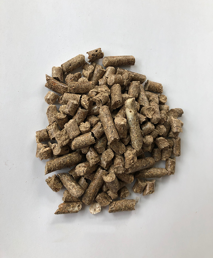 giant reed energy pellets