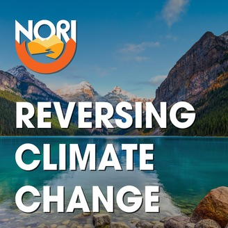 NORI Reversing Climate Change Podcast