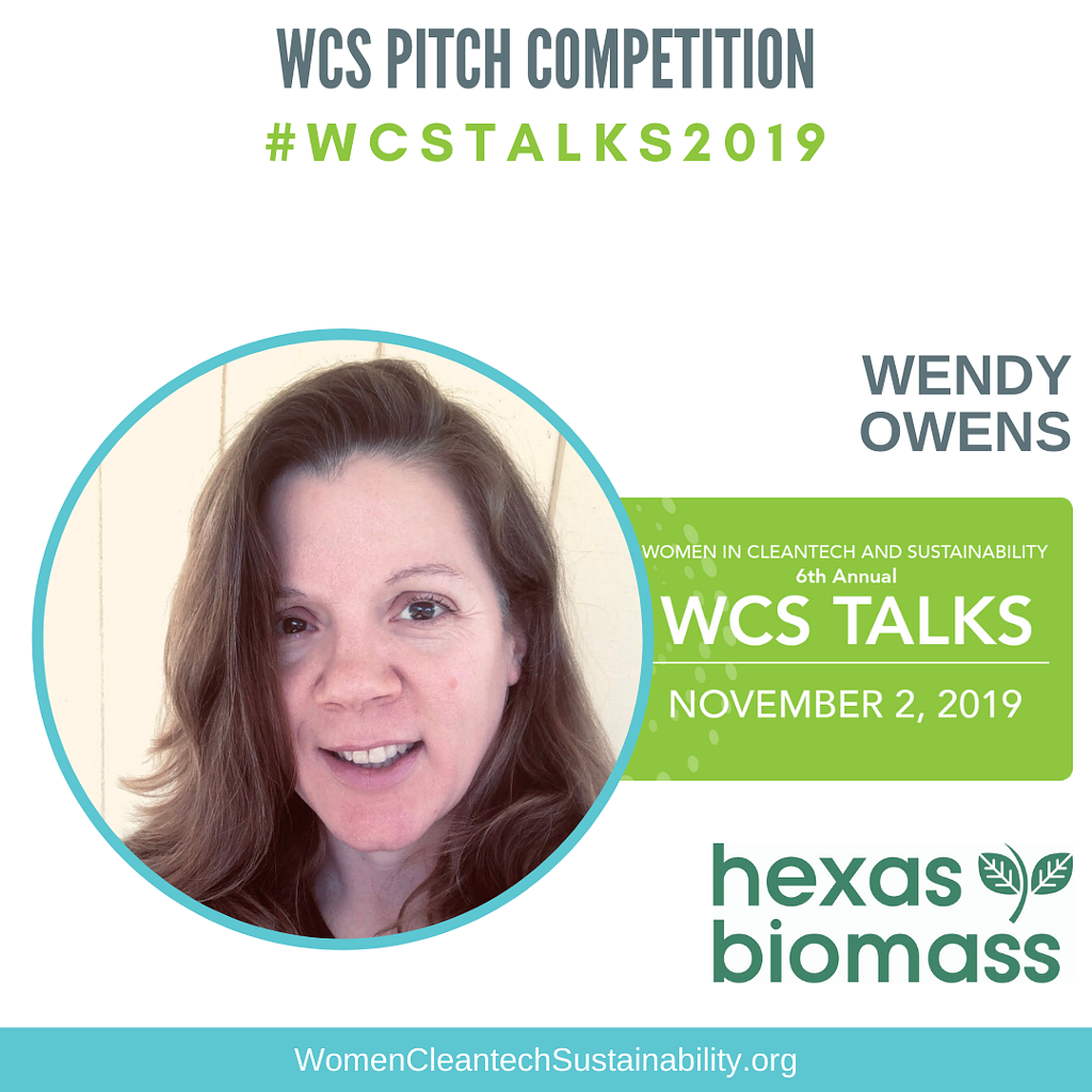 WCS Pitch Competition