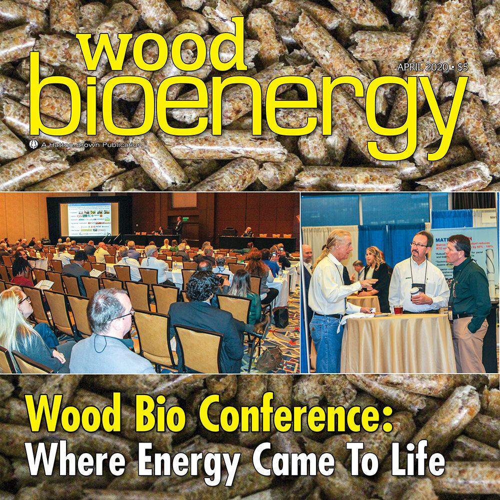 April 2020 Wood Bioenergy Magazine
