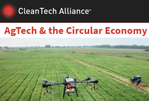 Cleantech Alliance Agtech & the Circular Economy