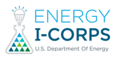 DOE I-Corps logo