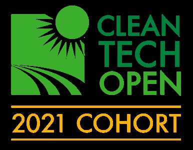 Cleantech Open 2021 Cohort Logo